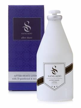 AFTERSHAVE MEN SANGADO - 100 ML