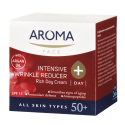 AROMA INTENSIVE WRINKLE REDUCER DAY CREAM - 50 ML